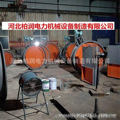 矩形调节风门 电动挡板门 柏润厂家货源