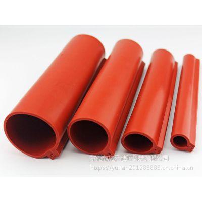 东莞硅胶管厂硅胶电力冷缩管 生产厂家
