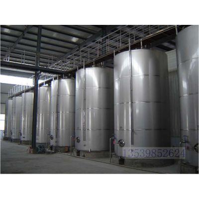 厂家大量供应不锈钢拉缸 化工储罐 大型储罐