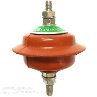 上海赣高厂家直销HY1.5W-0.28/1.3 220V低压氧化锌避雷器