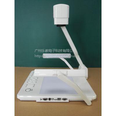 时信达SXD-S850示证展台,公检法示证审讯室系统用证物展示台,证据展台,物证展示