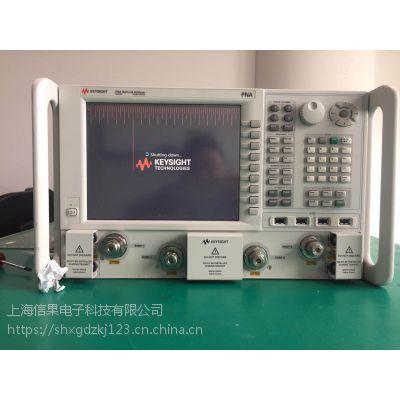 供应N5225A 安捷伦 (维修租赁苏州无锡上海)网分仪二手