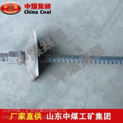 螺纹钢锚杆型号,螺纹钢锚杆参数,中煤专业生产螺纹钢锚杆