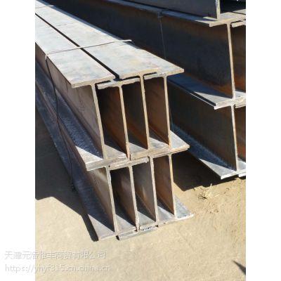 山东H型钢Q345BH型钢非标定制
