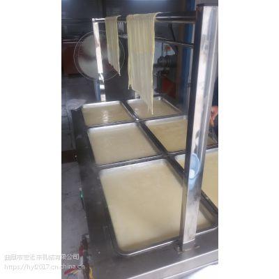山西电热型油皮机多功能油皮机各种规格绿色环保购机培训技术