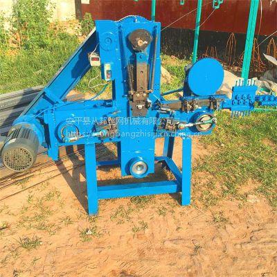 河北安平线材成型机生产厂家 从邦GZ-4钢丝折弯机