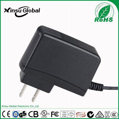12V1A電源適配器 xinsuglobal 中規CCC認證12V1A電源適配器