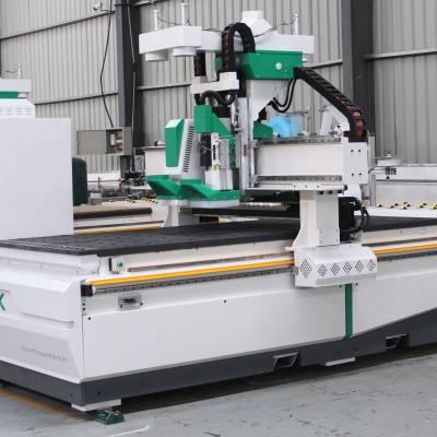山东历城区有几家生产1325双工序加排钻数控开料机的