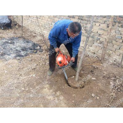 货源拿货链条挖树机 园林苗圃起树机 带土球起苗机