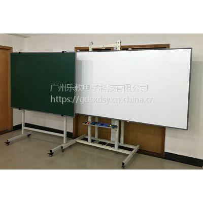 时信达82寸光学影像电子白板,投影交互式光学白板