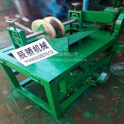 辰骄机械供应细钢丝磨尖机技术改进使用方便质量可靠