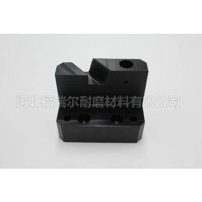 供应定做尼龙异形件加工,耐腐蚀尼龙垫块加工,机械强度高PLL