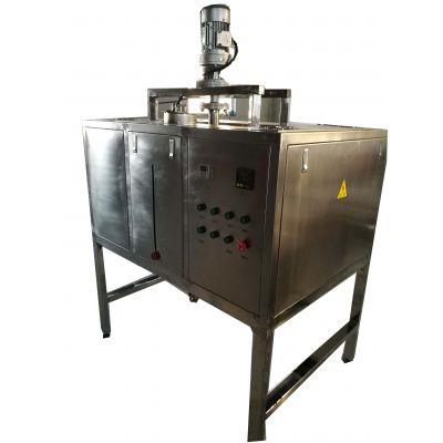 连续(式)微波液体加热机 流体加热器—40kw微波升温设备