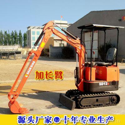 海南县城一台小之挖掘机多少钱 威尼斯网址厂家 小挖机价格