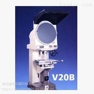 尼康 V-20B 轮廓投影仪