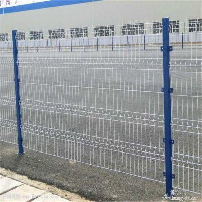 桃型柱护栏 护栏网哪家好 桃型柱围栏厂家