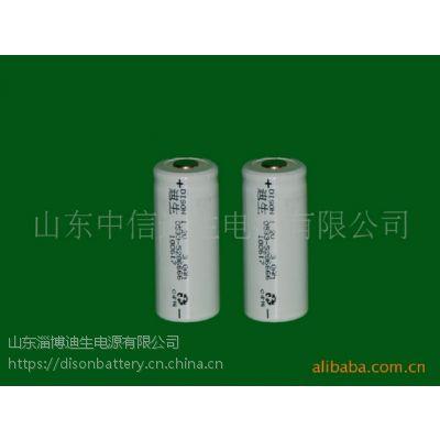 供应DISON迪生镍镉3.6V C3000mAh 充电电池消防应急灯具 镉镍电池NI-CD