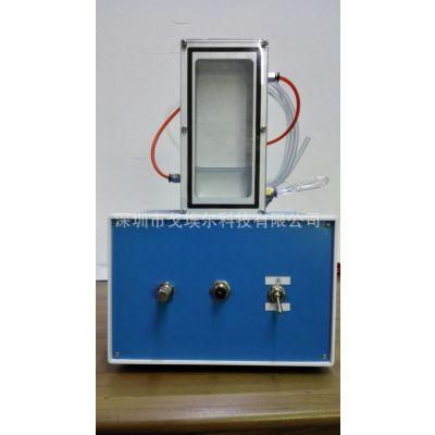 生产供应 新款优质防水测试机 电子防水强度测试机