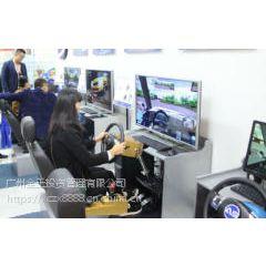 创业小项目 3d开车模拟器