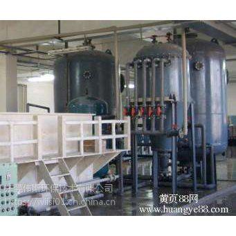 油田钻井废水处理设备,燃气田钻井废水处理设备