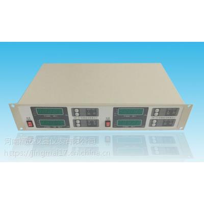 精迈供应 智能电阻真空计【型号ZK/ZDR-52T-2】8路控制用于层压机真空炉