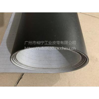 PU输送带,用于食品机械厂,耐磨,耐油,耐高温,厂家直销