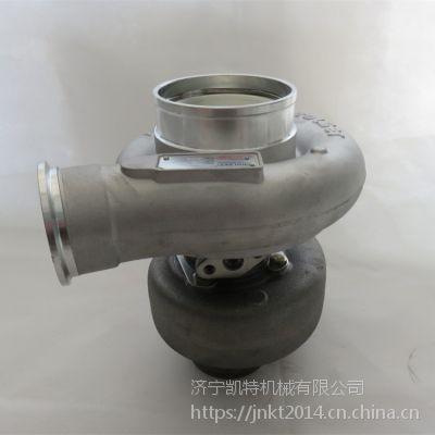 小松挖掘机PC300-7涡轮增压器 小松配件大全
