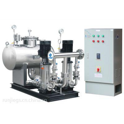 无塔无负压恒压工业用变频给水加压供水设备 RJ-2761