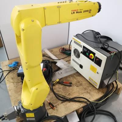 安川机器人U轴放大器SRDA-SDA71A01A-E现货
