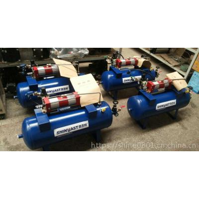 气体增压机 空气增压机 氮气增压机赛思特