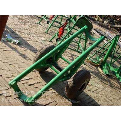 水泥杆运杆车 电线杆运杆车 鹏通