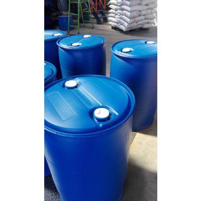 200L塑料桶多用于化工液体储存与运输物流包装