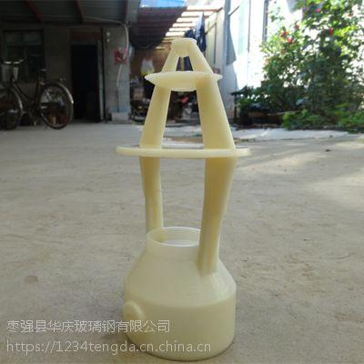 华庆直销冷却塔喷头喷嘴 螺旋式不锈钢喷头 花篮式 三盘式 型号齐全