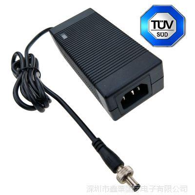 16.8V3A磁吸头充电器 xinsuglobal 带磁吸接头的16.8V3A锂电池充电器