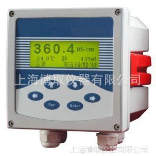 上海弱阴床电导率检测仪在线电导监测分析仪水产电导在线分析仪表