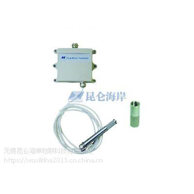 昆仑海岸温湿度变送器JWSK-6抗风温湿度传感器生产厂家无锡昆仑海岸