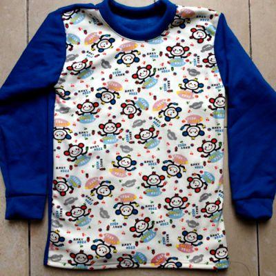 新疆乌鲁木齐低价批发儿童保暖内衣3-5元保暖裤不倒绒棉量大优惠