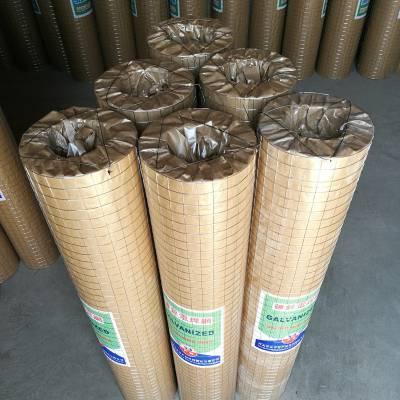 钢结构专用钢丝网 包塑电焊网 深圳焊片