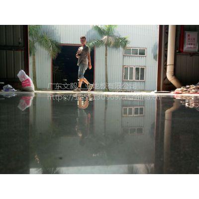 南城厂房地面加固处理、水泥地面起灰了怎么办—做耐用的地板