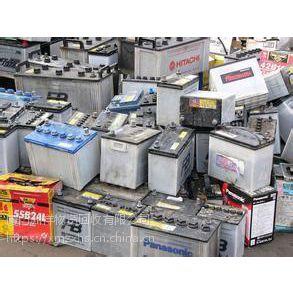 厦门库存全新蓄电池回收,库存全新UPS电池回收