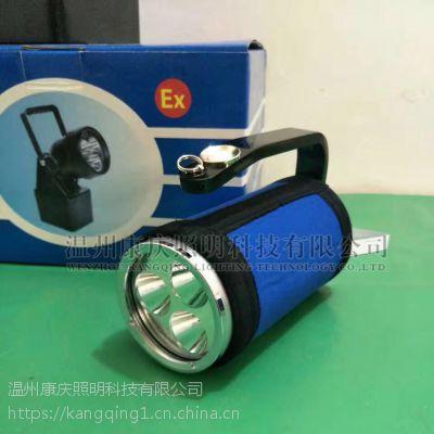 防汛应急照明灯RJW7101/LT_防水防爆探照灯/LED强光手提灯