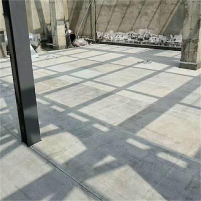 长沙loft钢结构楼板加厚水泥纤维板厂家免费技术指导!~