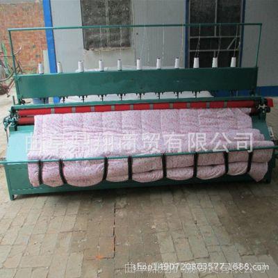 鼎翔引被机厂家 蔬菜大棚保温引被机可定做不同宽度引被机