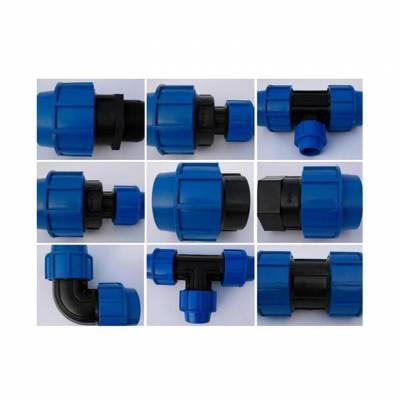 优质农用喷灌管管件 喷灌管件 喷灌管管材生产厂家