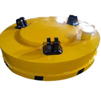 山东即墨电磁吸盘 起重电磁铁各种规格-起重汇
