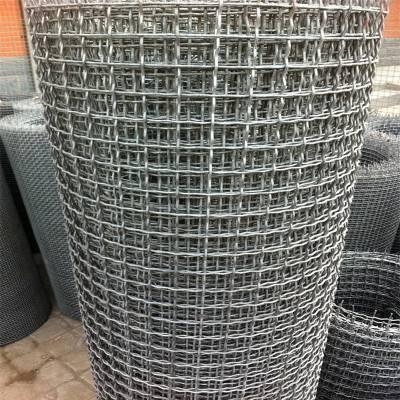 镀锌钢丝轧花网价格 轧花网用途 不锈钢丝编织网