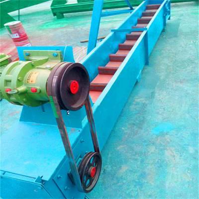 宜州市刮板输送机 药厂专用输送机 【都用】刮板机