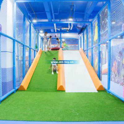 石家庄淘气堡蹦床沙池项目 牧童大型新型室内儿童乐园 儿童游乐设施品牌 pvc