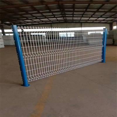 铁丝网隔离网 果园围栏网 道路护栏网生产厂家
