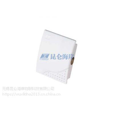 北京昆仑海岸壁挂式温湿度变送器JWSL-9AT 壁挂式温湿度变送器生产厂